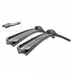 BOSCH AeroTwin A825S 600/600 mm (3397009825) - stěrače přední