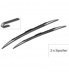 BOSCH Twin SPOILER 359S 705/628 mm (3397001359) - stěrače přední