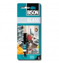 Bison Glass 2ml – lepidlo na sklo
