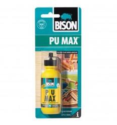 Bison Pu Max 75g – vyplňovacie lepidlo D4