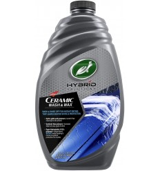 TURTLE WAX Ceramic Wash & Wax - Autošampón s voskom 1420ml