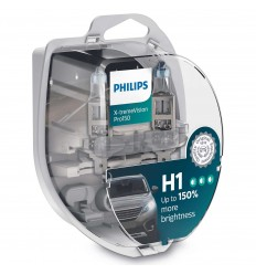 PHILIPS X-TREMEVISION PRO150 12258XVPS2 H1 12V 55W 2KS/BALENIE