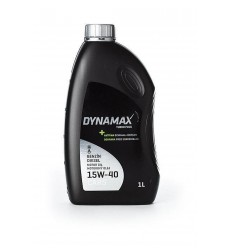 Dynamax Turbo plus 15w40 1L