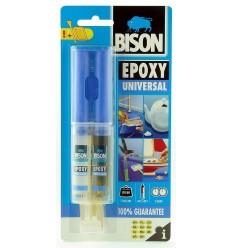 Bison Epoxy Universal 24ml
