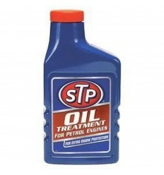 STP Oil Treatment benzín 450ml