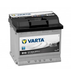VARTA BLACK Dynamic 12V 45Ah 400A
