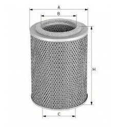 filter olejový mann H 1029/1n