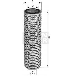 filter olejový mann H 1095