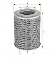 filter olejový mann H 1038