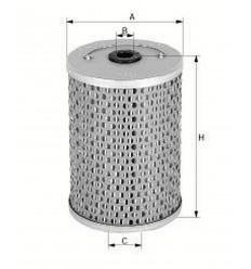 filter olejový MANN H 929x