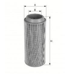 filter vzduchový mann C 11100
