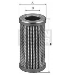 filter hydraulický mann HD 513