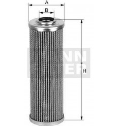 filter hydraulický mann HD 509/2x
