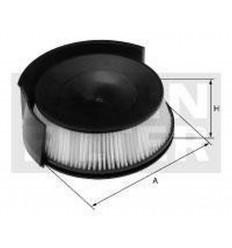 filter peľový mann CU 1720-2