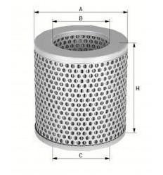filter vzduchový mann C 1049
