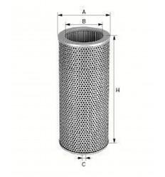 filter olejový mann H 1376