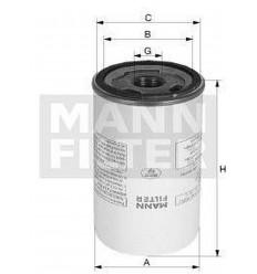 filter olejový mann LB 962/20