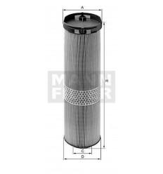 filter vzduchový mann C 12178
