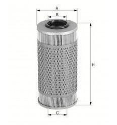 filter olejový mann H 1032/1x
