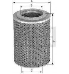 filter olejový mann H 1075/1x