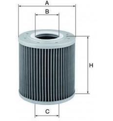 filter hydraulický mann HD 1349