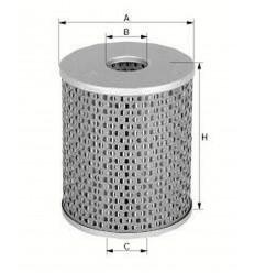 filter olejový mann H 1081