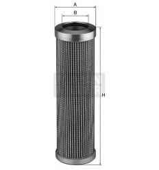 filter hydraulický mann HD 509/4