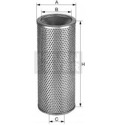 filter hydraulický mann HD 15174x