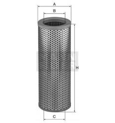 filter hydraulický mann HD 1395