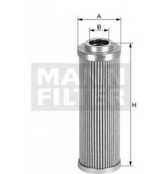 filter hydraulický mann HD 45