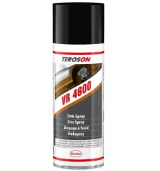 teroson zinkový spray 400ml. TEROSON VR 4600 AE