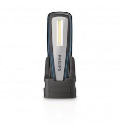 LED prenosné UV svietidlo s nabíjačkou Philips