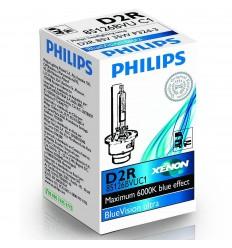 xenonová výbojka D2R 35W Ultra Blue Philips
