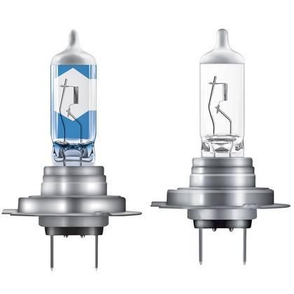 H7 žárovka