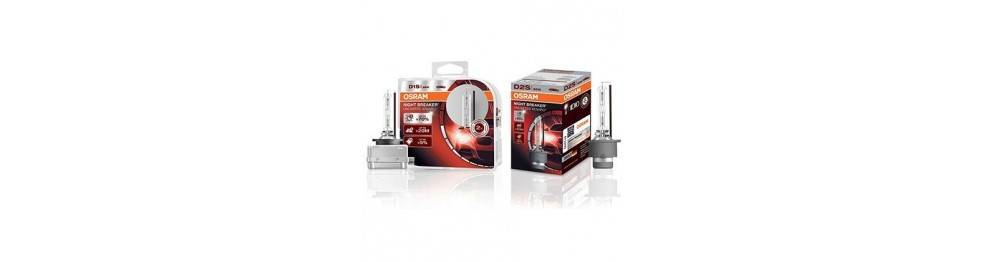 Osram Night Breaker Xenarc