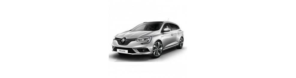 Renault Megane IV. stěrače
