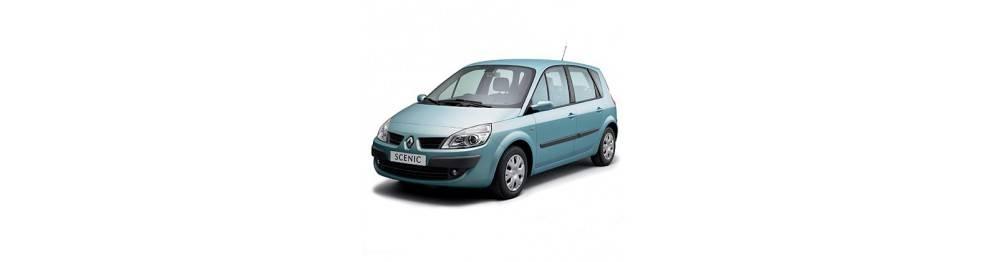 Renault Scenic II. (od r.v. 12/2004 do r.v. 04/2009) stěrače