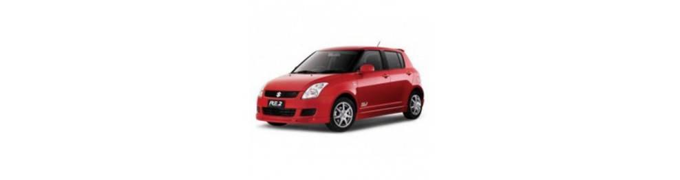 Suzuki Swift lll. (od r.v. 2004) stěrače