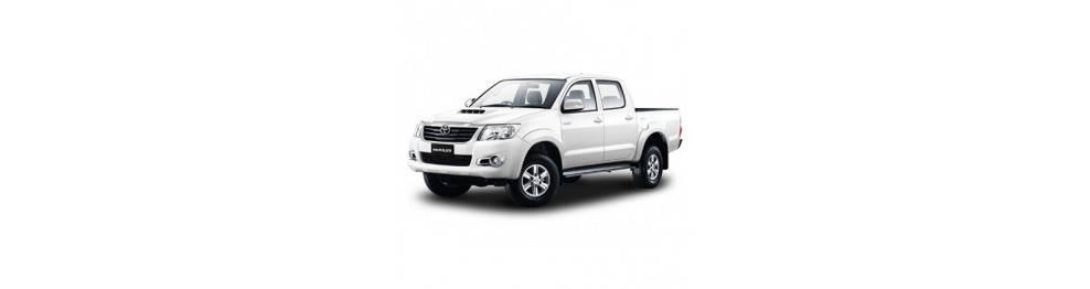 Toyota Hilux lll. (do r.v. 08/2011) stěrače