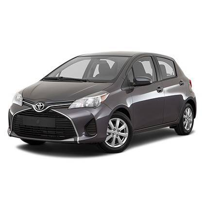 Toyota Yaris lll. stěrače