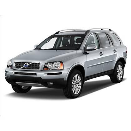 Volvo XC90 l. (od r.v. 08/2004) Stěrače