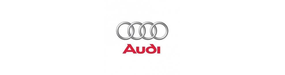 Audi A5 Coupé [8T3], Červen 2007 - ŘÍJEN 2007