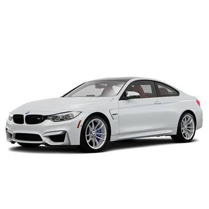 Stěrače BMW M4