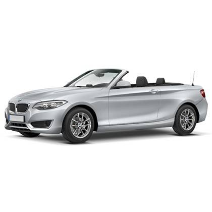 Stierače BMW 2 Cabrio