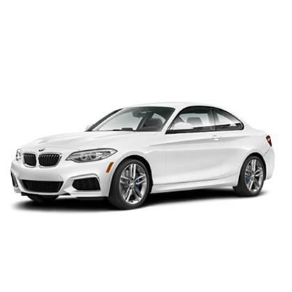 Stierače BMW 2 Coupé