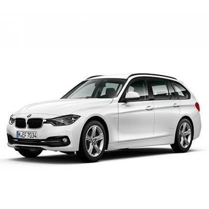 Stierače BMW 3