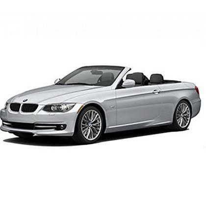 Stierače BMW 3 Cabrio