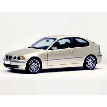 Stierače BMW 3 Compact