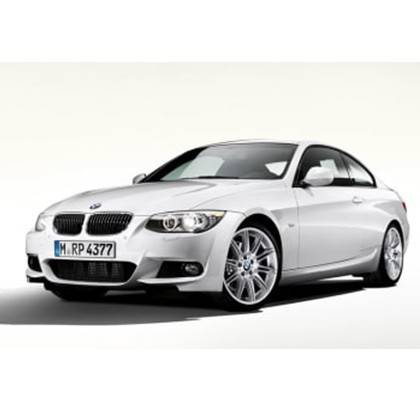 Stierače BMW 3 Coupé