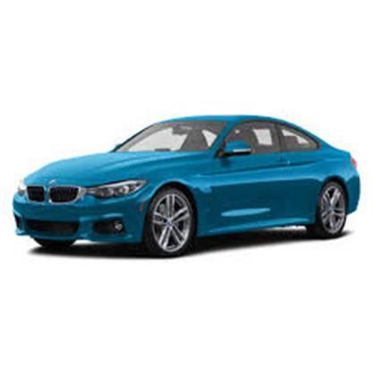 Stěrače BMW 4 Coupé